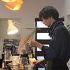 【出張コーヒー@八女市横町町家交流館】