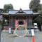 青渭神社(調布市)の御朱印と見どころ