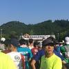 奥武蔵ウルトラマラソン