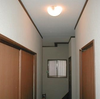 内装工事4(玄関ホールの施工02)