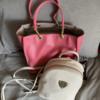ATAOのバッグの2個持ちに戻ろうかな