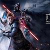 「Star Wars ジェダイ:フォールン・オーダー」プレイ動画きた!!フォースやライトセーバーを振り回すジェダイカッコイイ