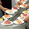 人気の100円寿司の中国産食材率が結構高い件