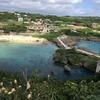 宮古島 南部エリア周辺のビーチ