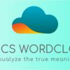 【Flask & Bootstrap】歌詞の内容をWord Cloudで可視化 〜Lyrics Word Cloud〜