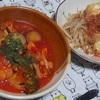 炊飯器でポークチャップ~晩御飯の記録~