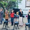 10/27(土)阿佐ヶ谷ジャズストリートに参加しました。