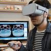 Oculus Goの体験会するときは画面をPCに無線でミラーリングするのがオススメ