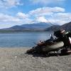 バイク乗りのための浩庵キャンプ場のレビュー