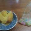 金平糖のおばあさん