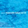 9/3(火)〜6 (金)manicolle tokyo vol,31in Gift Show 出展決定!