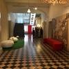ヘルシンキへの旅 4日目 〜デザイン博物館とアルバ・アアルトの自邸
