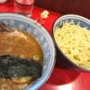 【今週のラーメン738】 自家製中華そば 勢得 (東京・千歳船橋) つけ麺+味付け玉子