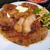 【肉の日】シャリアピンステーキ簡単レシピ~玉ねぎで柔らか、ソースはシンプル仕上げ~