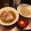 麺屋づかちゃん@新杉田のミニつけ麺