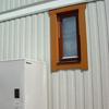 窓木枠塗装メンテ