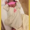 【無痛分娩体験記⑤】ずっと寝ている赤ちゃんと母乳のこと