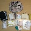 【2人目妊娠】出産入院準備リスト。1人目出産の経験を生かし、持ち物を厳選!