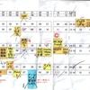 海ゆかば3、城娘夢想、DMM@STER、Key Points7 with KTX帰還速報