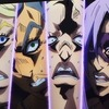 ジョジョ5部アニメ10話感想「這い上がってやるぜッ!」