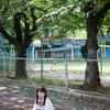 彩子さん さくらフォト撮影会2017.6.11 その2