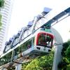日本一のモノレール、上野動物園のモノレールの行方