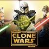 Star Wars : The Clone Wars(スターウォーズ:クローンウォーズ) シリーズ4れぽ
