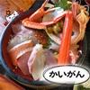 【境港 かいがん】境港の人気店★地元で獲れた新鮮な海鮮丼【鳥取 グルメ】