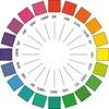ストロボ実験その5〜カラーシフト