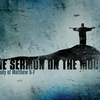 New Testament - Matthew 5 - The Sermon on the Mount - The Beatitudes 山上の垂訓 八つの福音