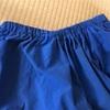 【ウエストがキツイ】ホック式のスカートをウエストゴムに作り直しました!