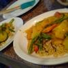 Ron's Prawn Curry
