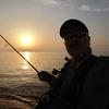 夜のスズキ漁 Part1