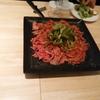 アフィリエイトの忘年会を恵比寿で開催。肉とワインで酒池肉林♪