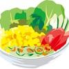 【サラダを食べても体重が増える】食べて痩せるのに必要な3つのコツ