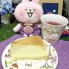 激甘のケーキが主流のセブで日本人でも安心して食べられる甘さ控えめのケーキはレオナにある(∩´∀`)∩