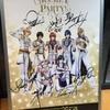 ST☆RISHのコンサートに行く、という夢が叶った。