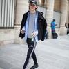 adidasジャージを使うと、量産型ストリートファッションになってしまう?!