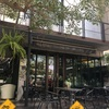 タイ-チェンマイ-タイのおやつRotiを楽しもう!自分好みのロチを食べ比べられる、Roti ロチ 屋さん。