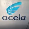 4.2.12.3 Amtrak: <車中> Acela Express 乗車記 (NY-DC)