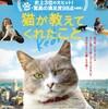 猫のいる街『猫が教えてくれたこと』☆☆ 2018年157作目