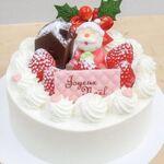 【2018年版】おいしいクリスマスケーキ!京都のケーキ屋さん11選!