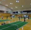 東スポーツセンターバウンドテニス教室 第2回