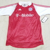 ユニフォーム 653枚目 バイエルンミュンヘン 2003-2004シーズン ホーム用 半袖 オーセンティックモデル