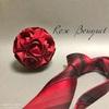 【月刊おりがみ】ローズ・ブーケ Part2/Rose Bouquet・Part2