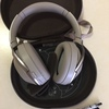 【買】SonyのノイズキャンセリングヘッドホンMDR-1000X、超おすすめ。BOSEのQC35に圧勝