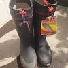 釣りの安全は足元から!おススメのスパイクブーツを新調したので紹介しよう