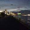 関東放浪⑤ 横浜満喫ツアー