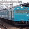 2017年5月4日 JR阪和線 その2