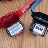 ペツルのヘッドライトがUSB充電対応になる、専用バッテリー「コア(CORE)」が便利